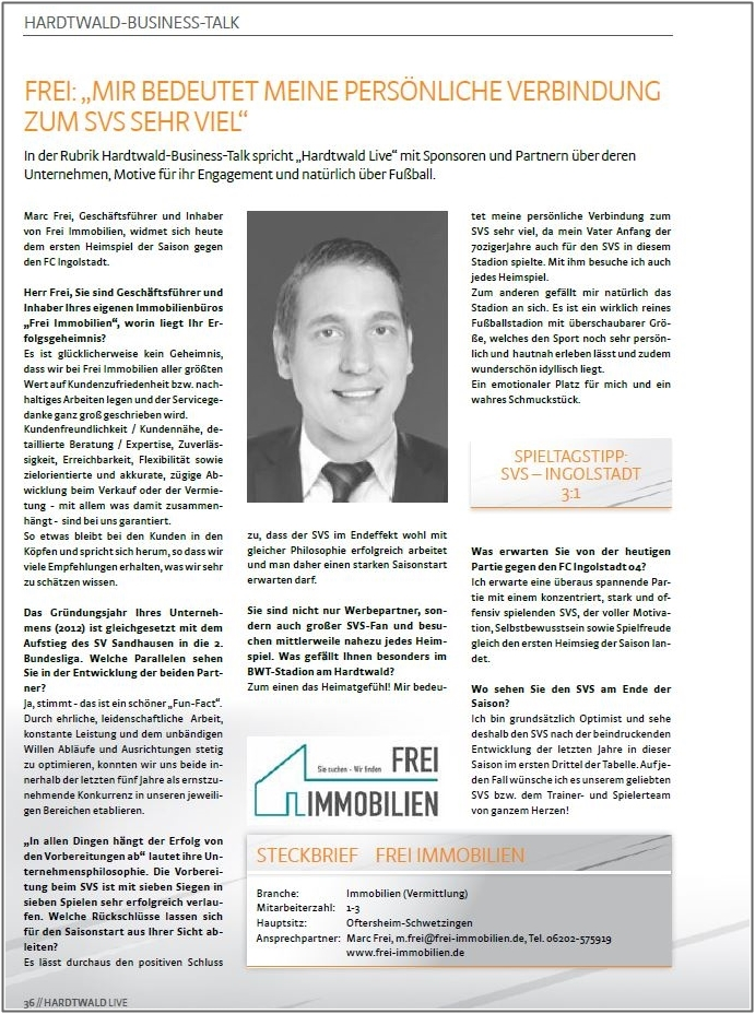 Business-Talk_Frei Immobilien