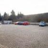 Stellplätze in Schwetzingen (Vermietet nach 8 Wochen)