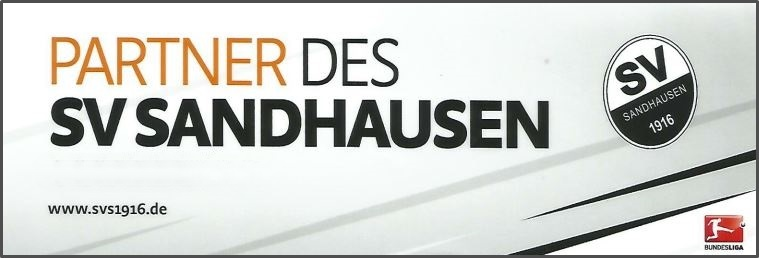 Partner des SV Sandhausen