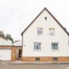 Einfamilienhaus in Neuhofen (Verkauft nach 1 Woche)