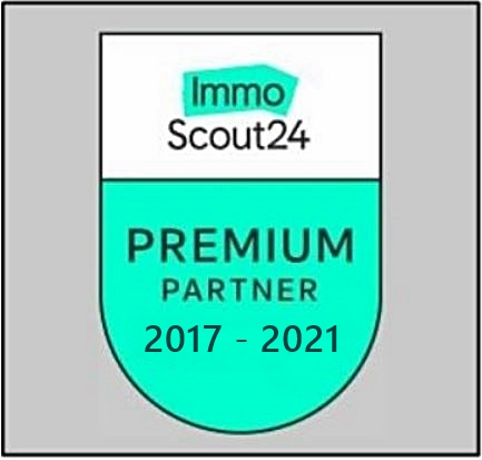 Immobilienscout Premiumpartner 2020